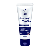 MOIST N SOFT HAND GEL – (HAND SANITIZER WITH 70% ALCOHOL))